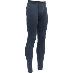 Devold Duo Active Leggings Johns Avec braguette Homme, ink